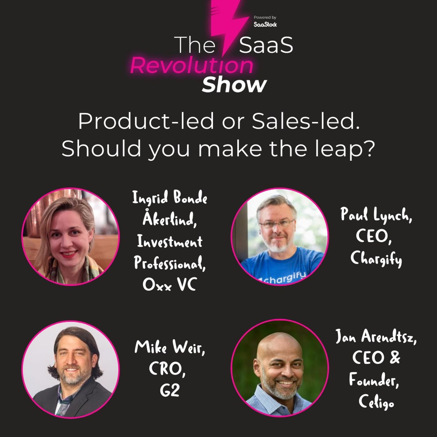 Product-led or Sales-led. Should you make the leap?