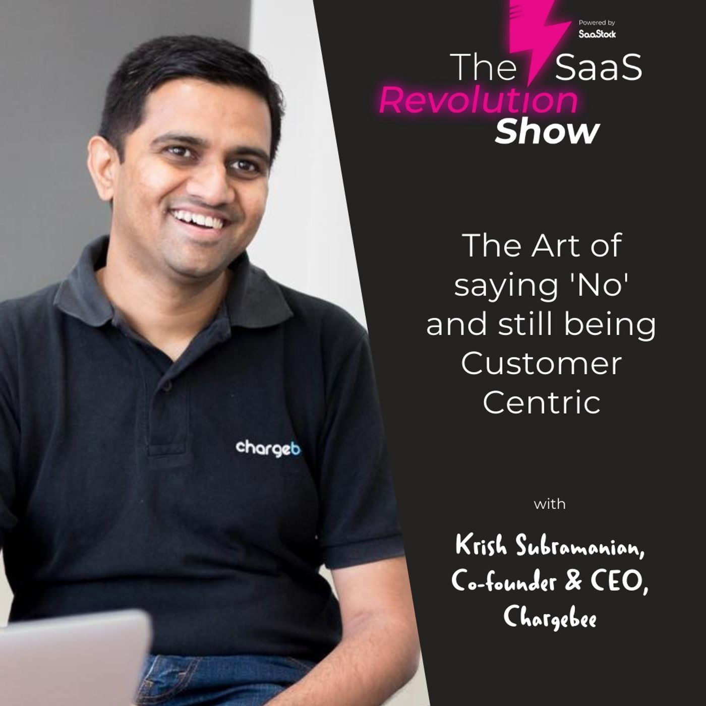 The Art of saying 'No' and still being Customer Centric