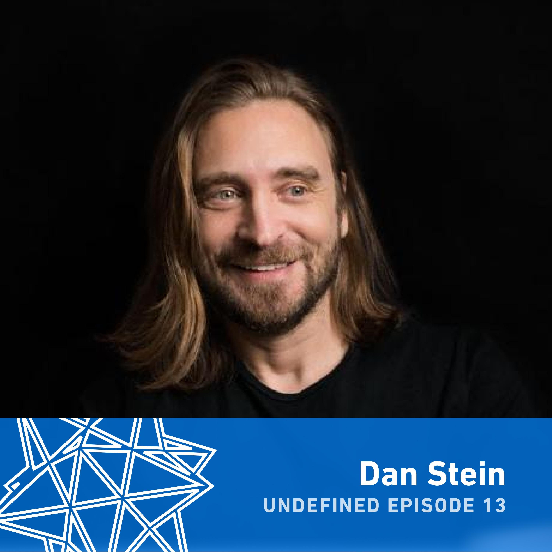 Rockstar Development with Dan Stein (a.k.a DJ Fresh)