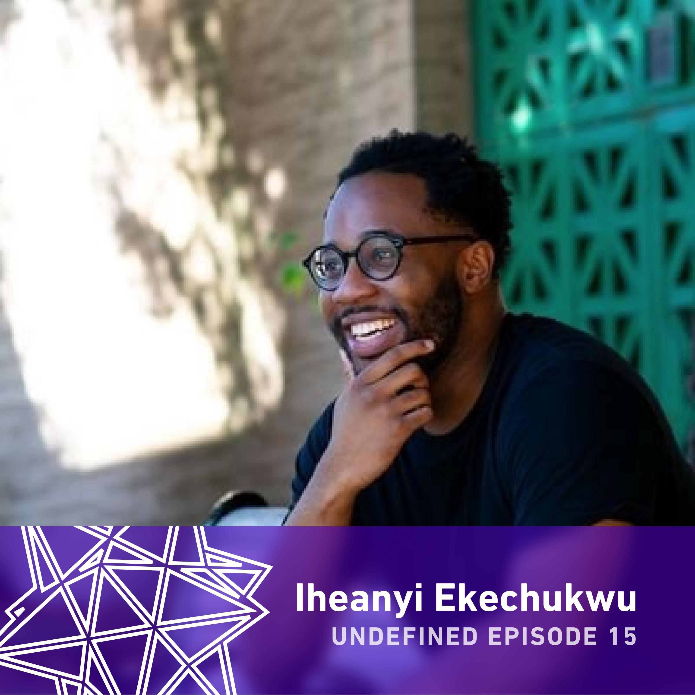 Full Stack Development with GitHub's Iheanyi Ekechukwu