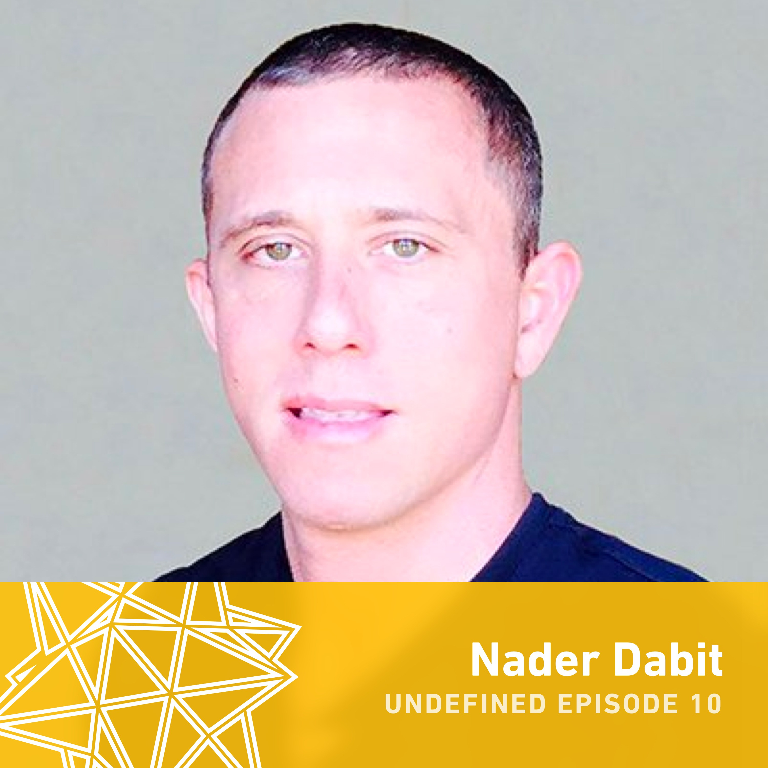 The Future of Work with AWS's  Nader Dabit