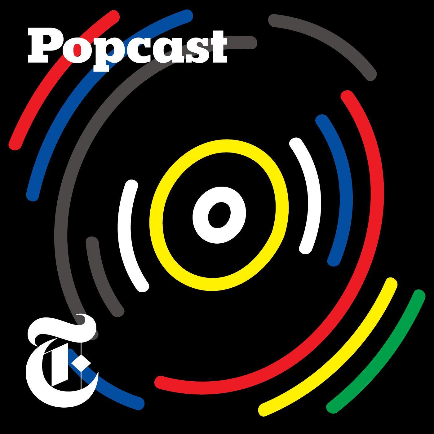 Popcast podcast