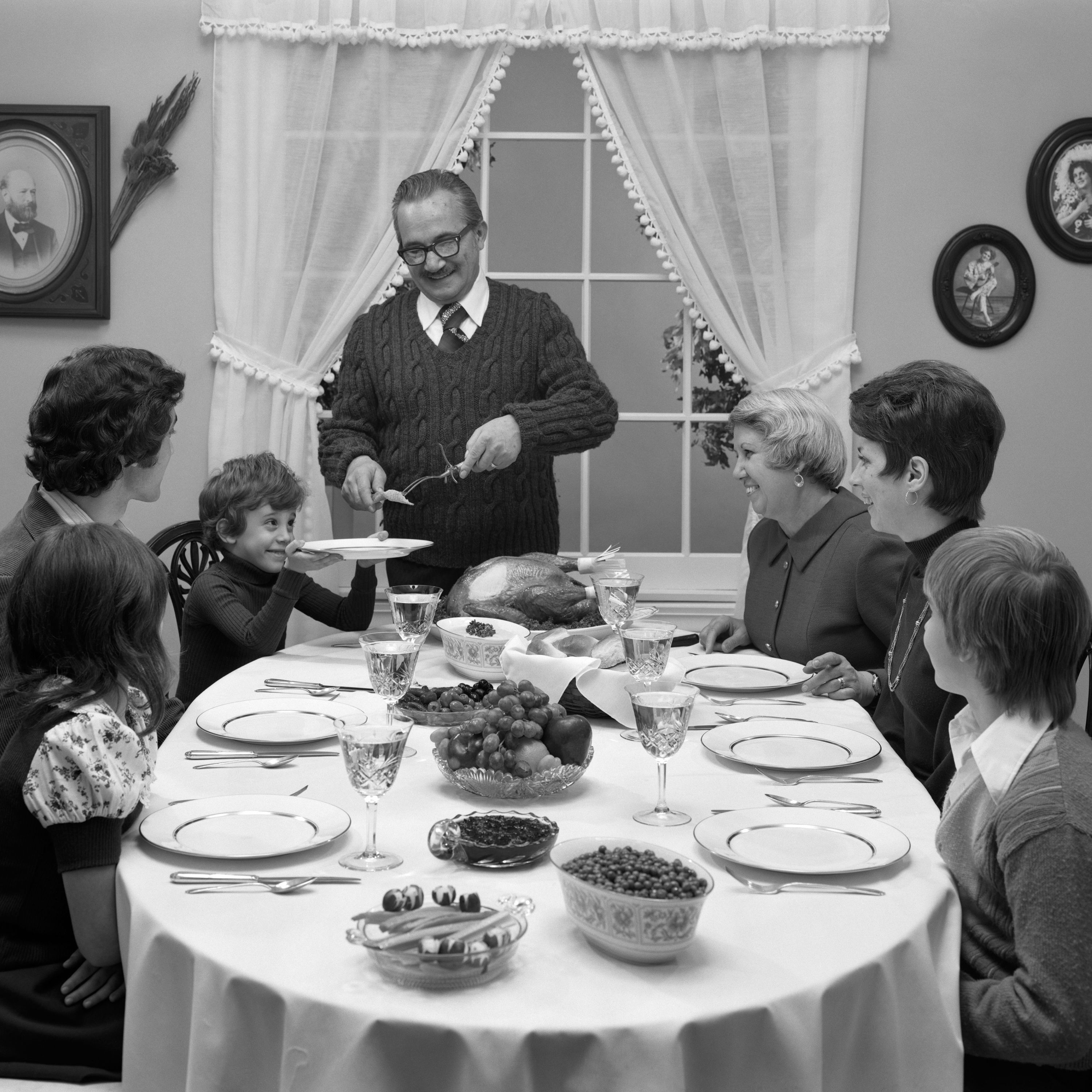 Ep. 74: Thanksgiving is awesome!