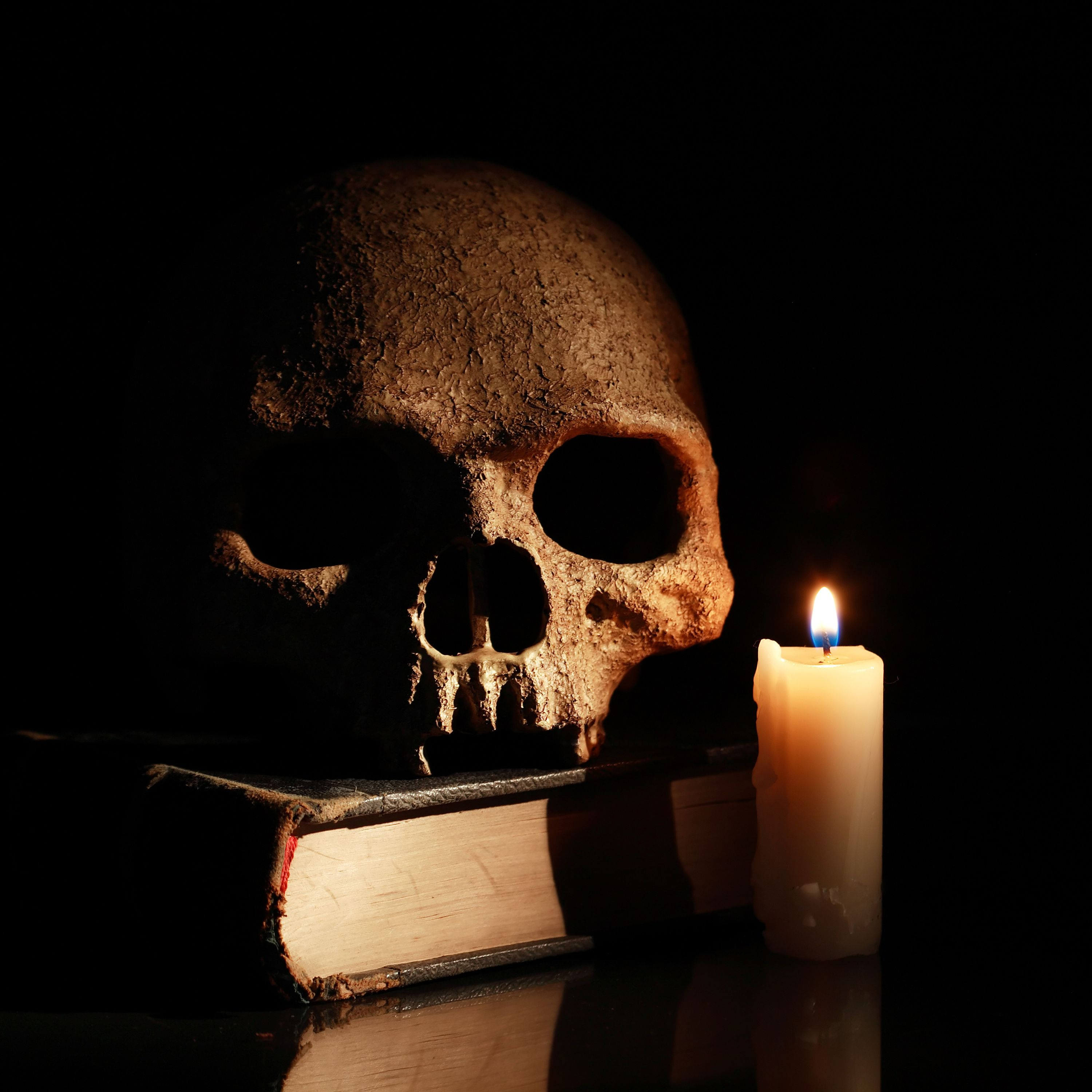 Ep. 71: Why scary books are better than scary movies