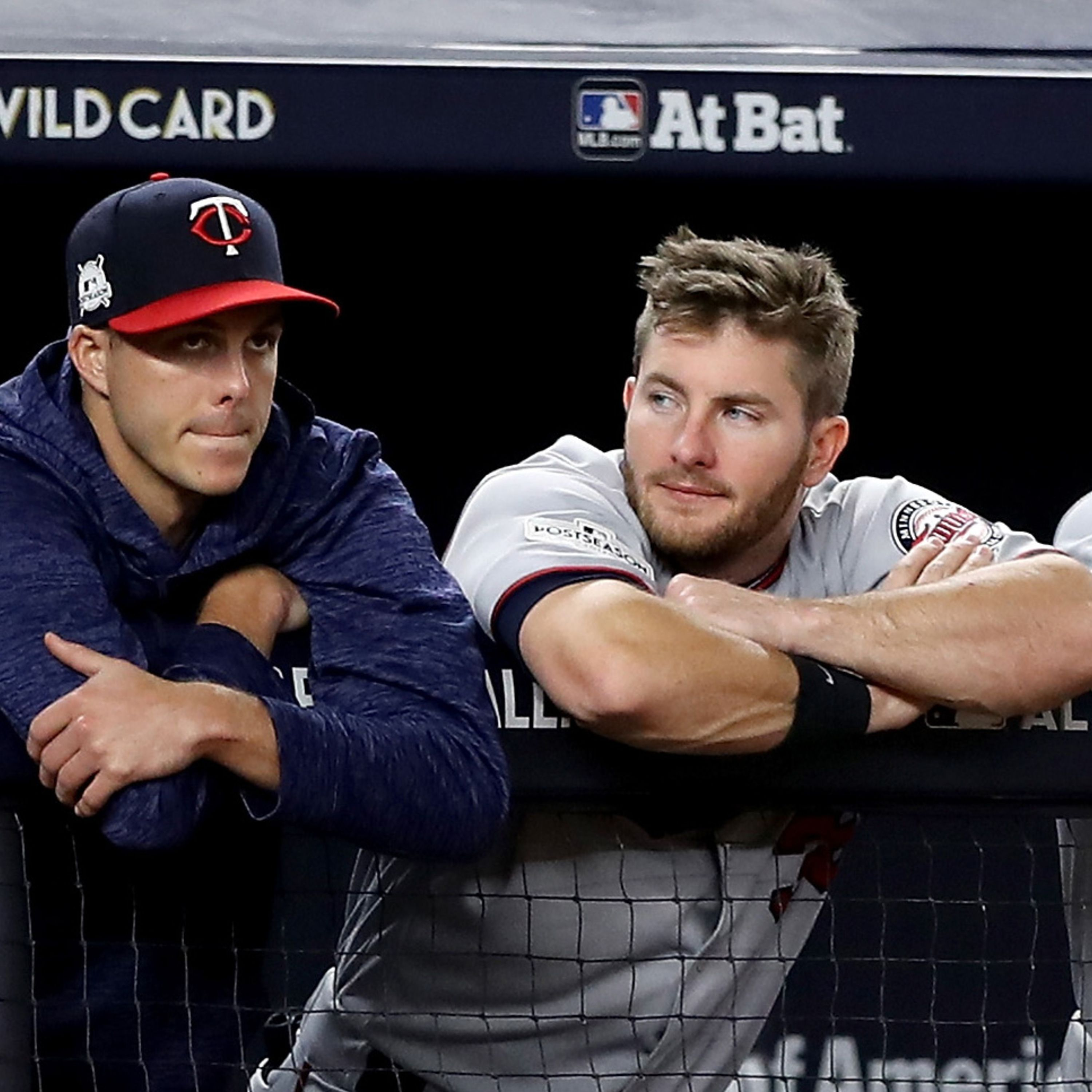 Ep. 68: The wild card game is killing baseball