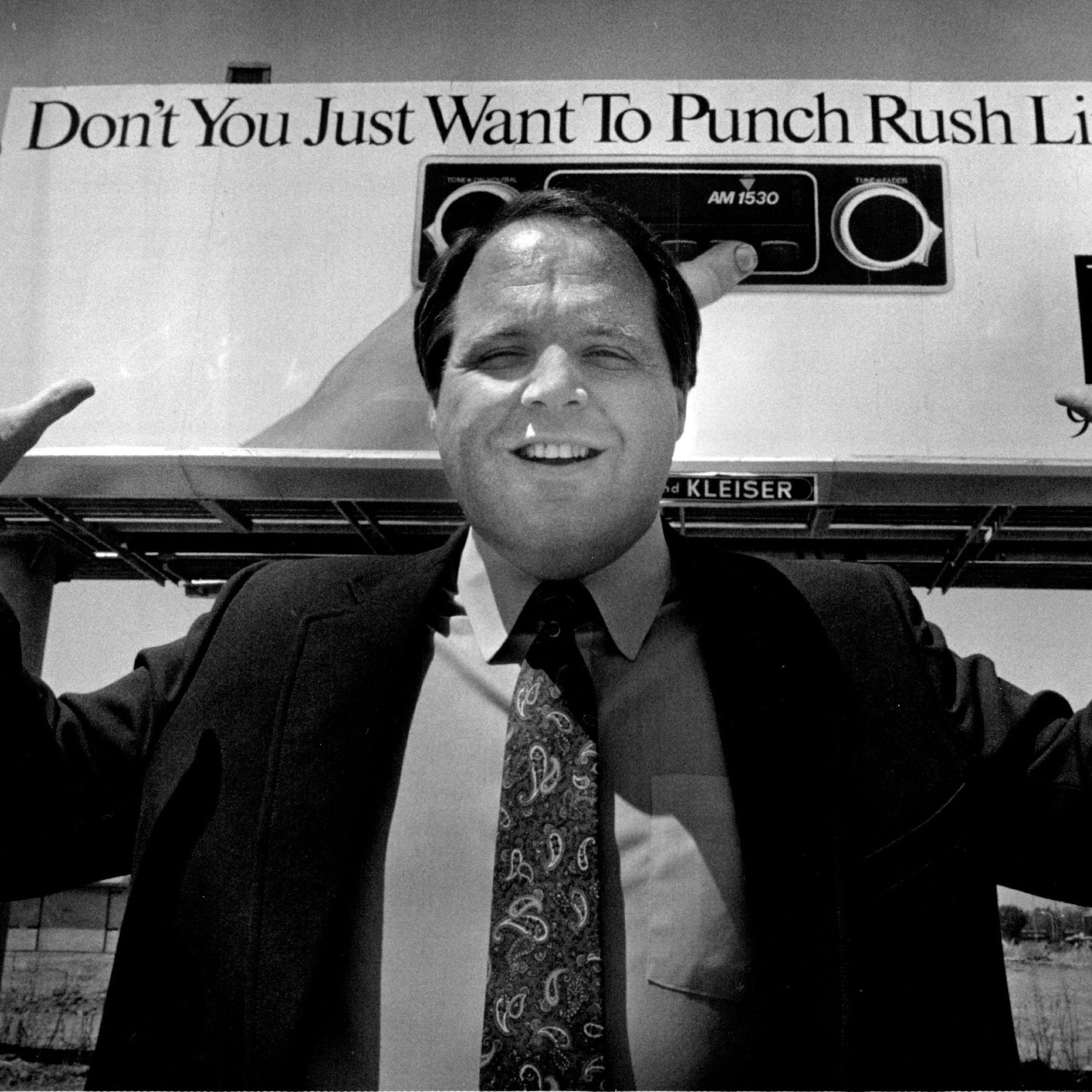 Ep. 75: Can liberal podcasters dethrone Limbaugh & Co.?