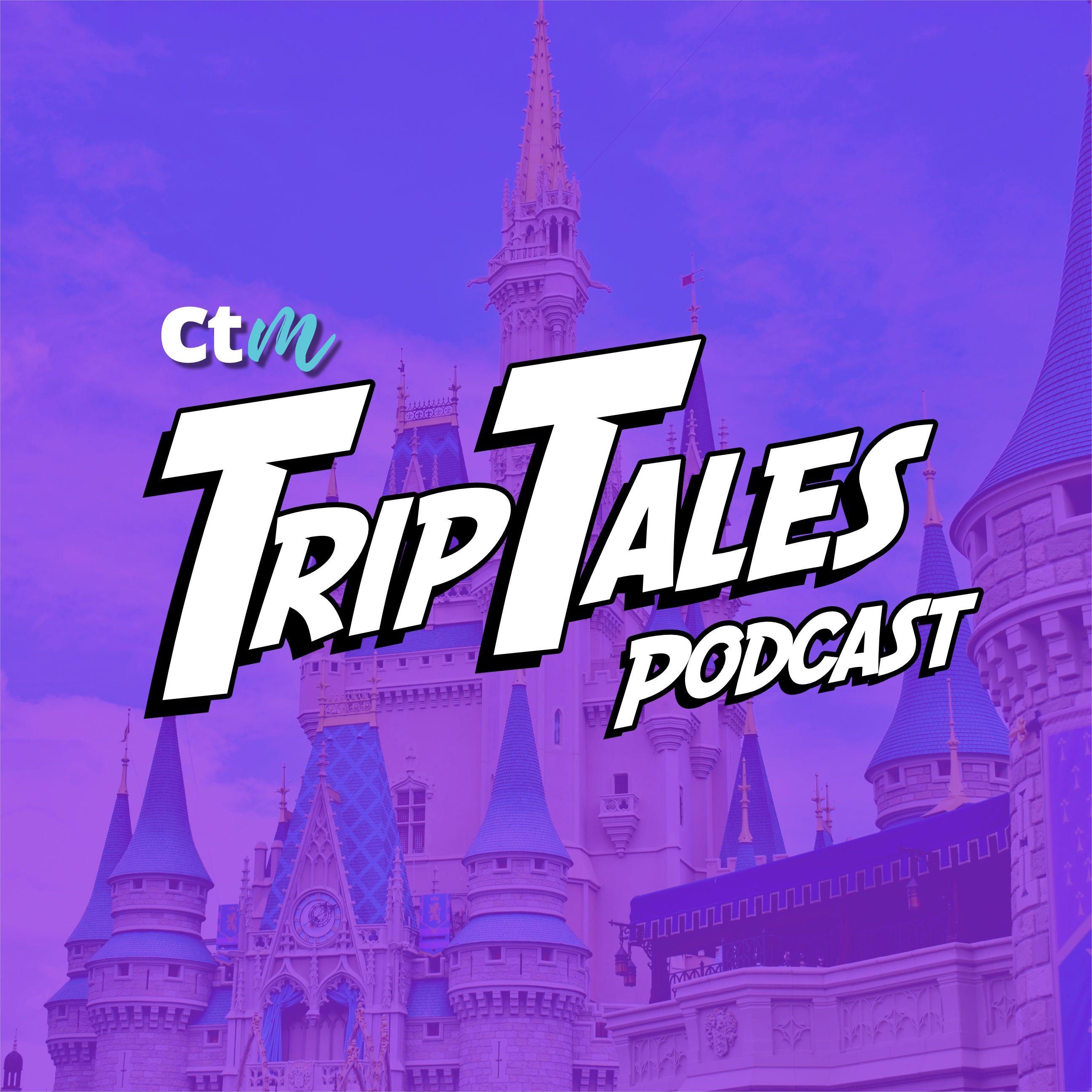 Trip Tales Ep. 26 - Amanda W. Enjoys the Holidays at Disney World
