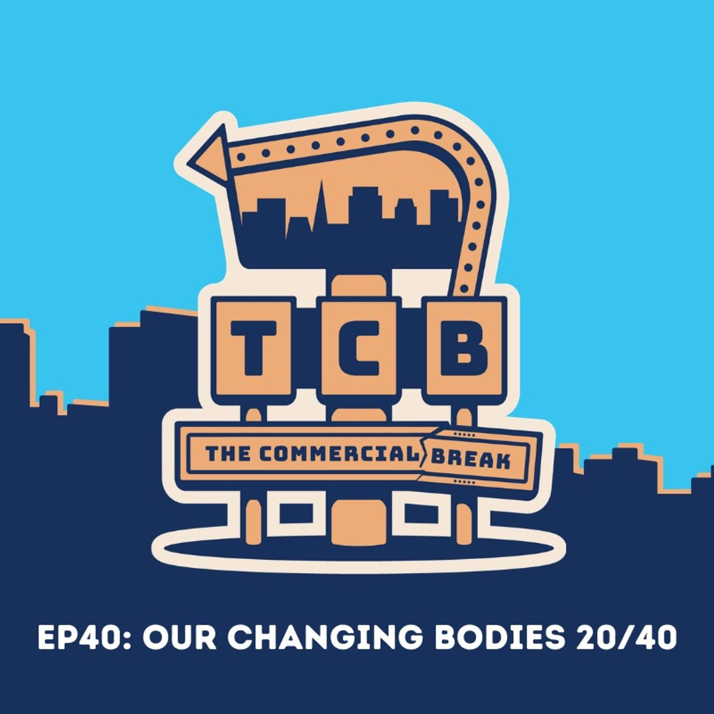 S2-EP40: Our Changing Bodies 20/40