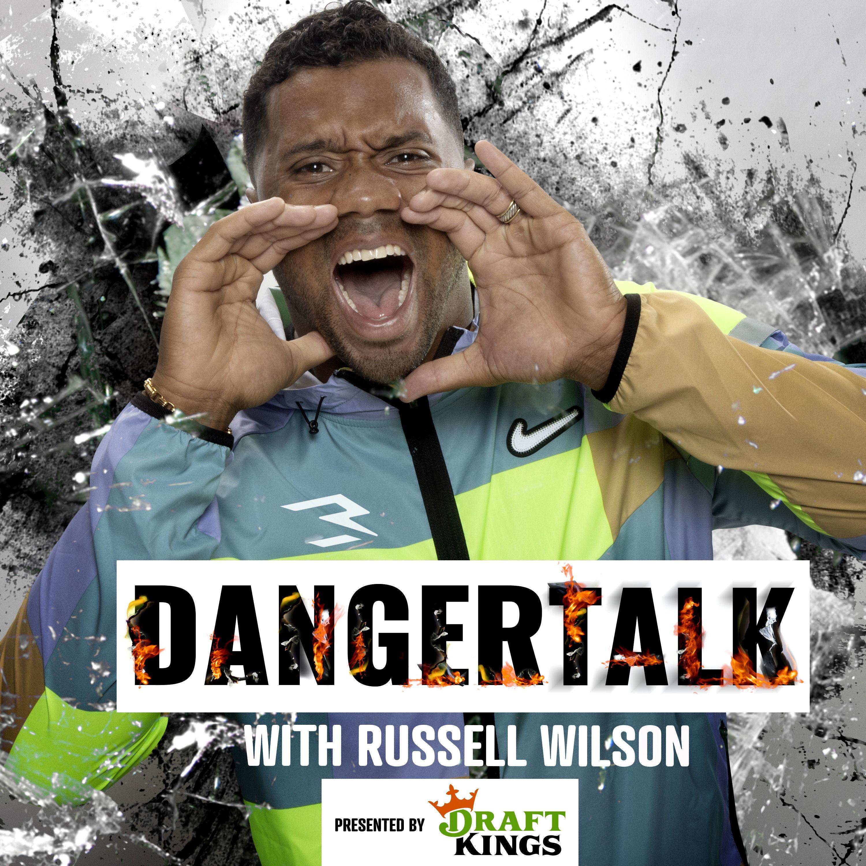 Russell Wilson's DangerTalk Podcast