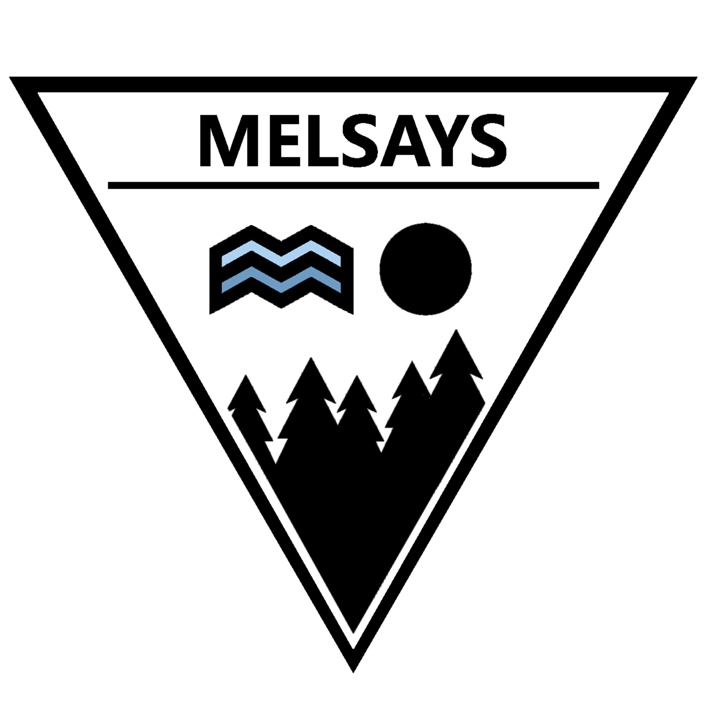 MELSAYS PODCAST - EP. 26 - Danielle Black Lyons