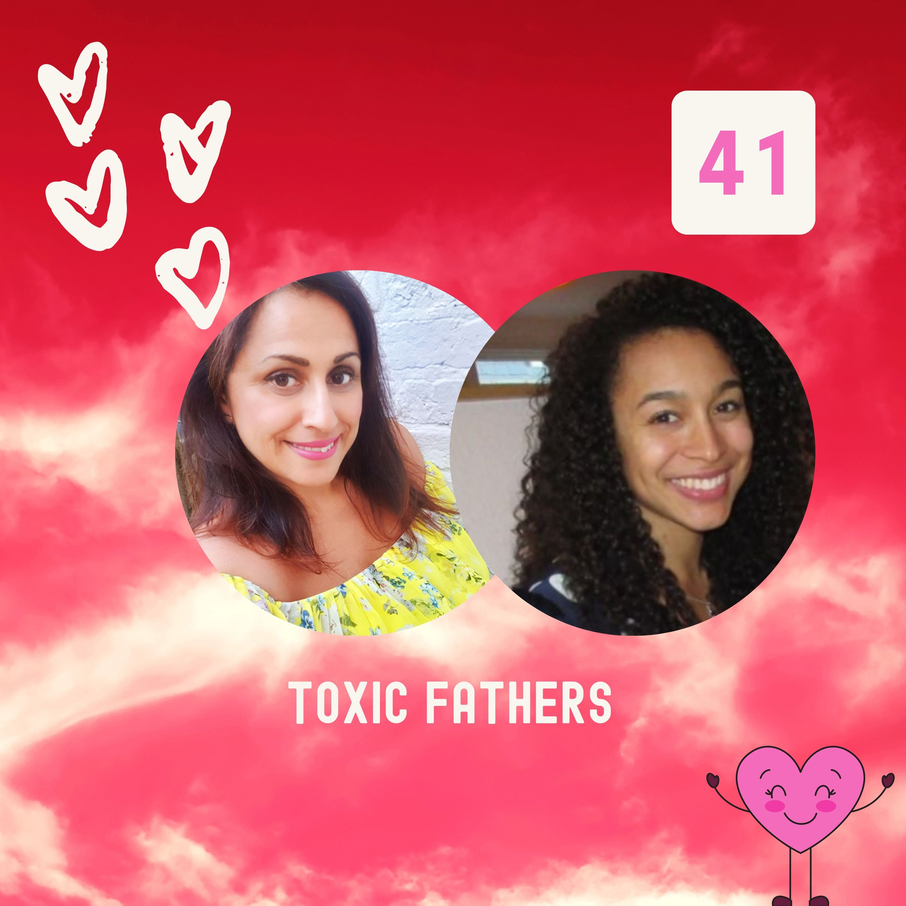 Toxic Fathers