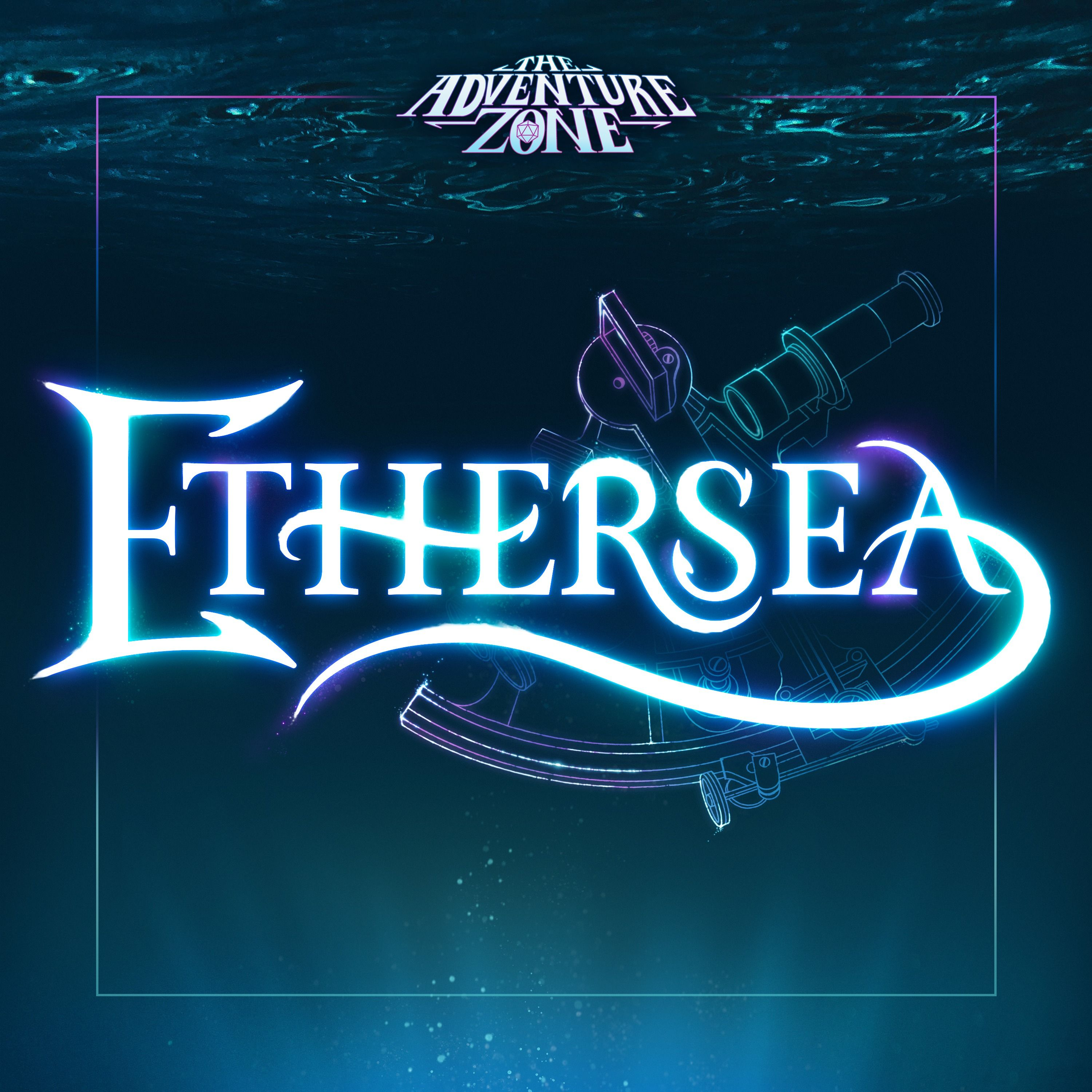 The Adventure Zone: Ethersea — Prologue V: The Weight of History