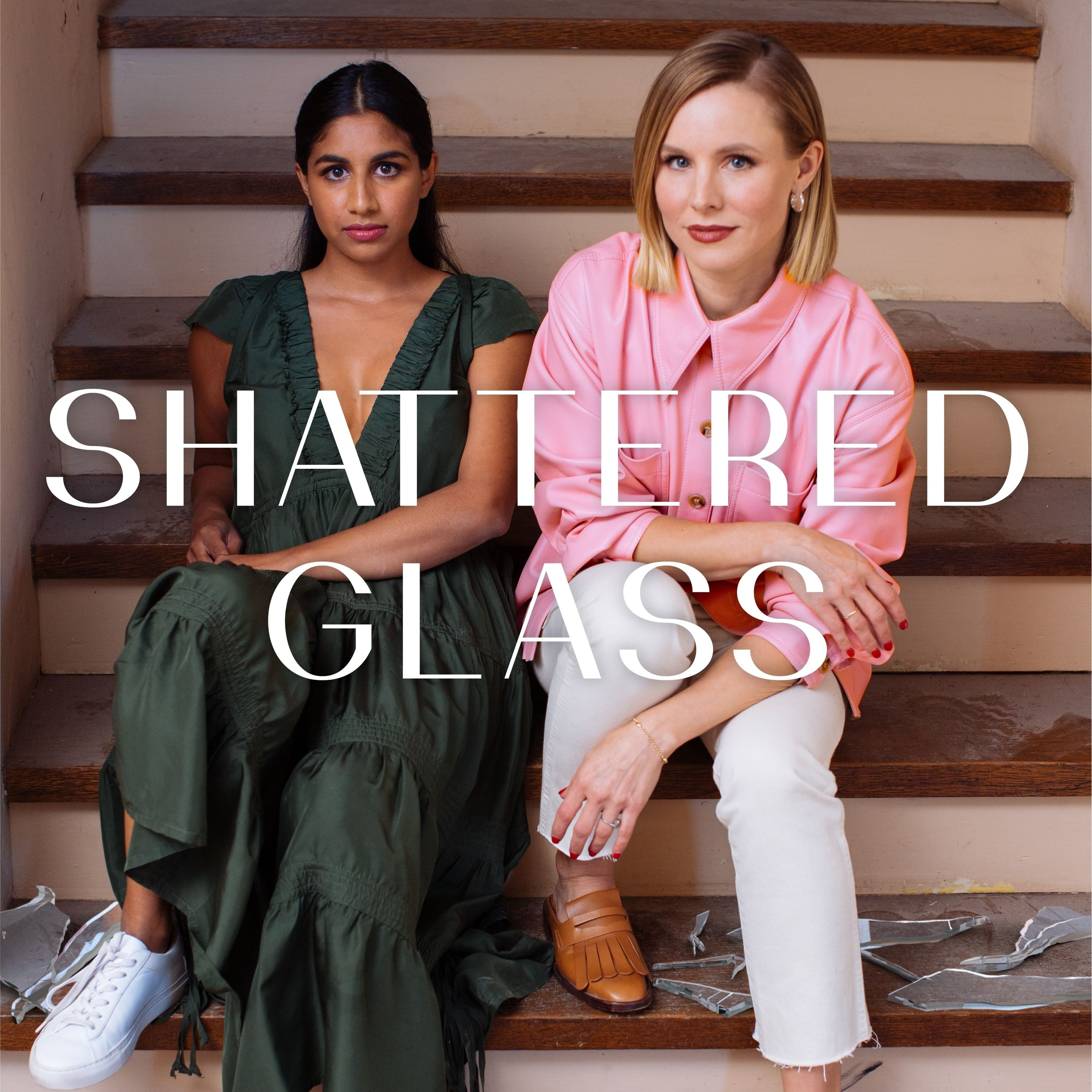 Introducing... Shattered Glass
