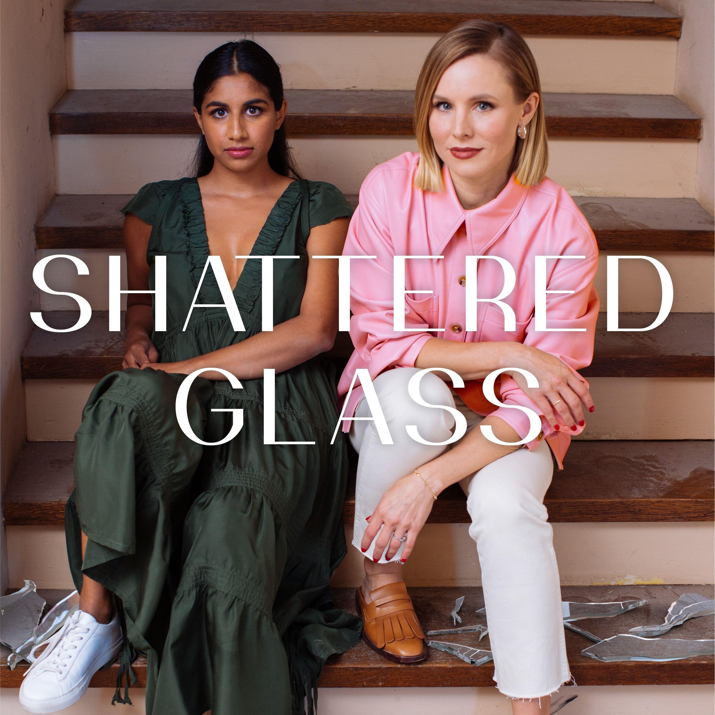 Shattered Glass: Gloria Steinem