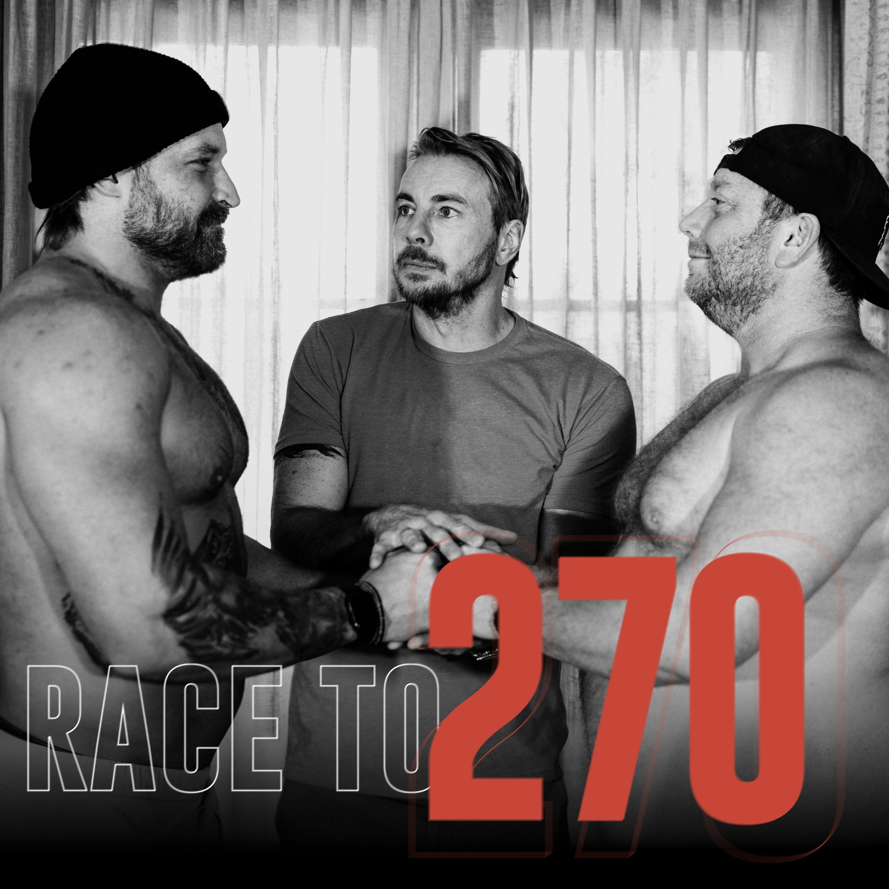 Introducing... Race to 270