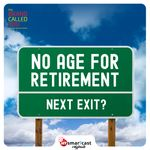 No Age For Retirement