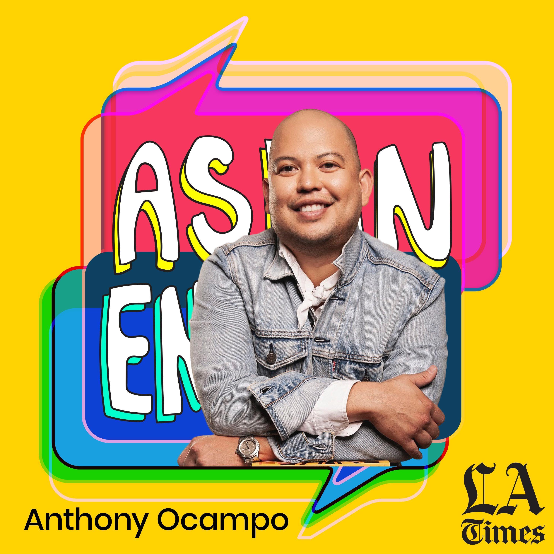 Anthony Ocampo
