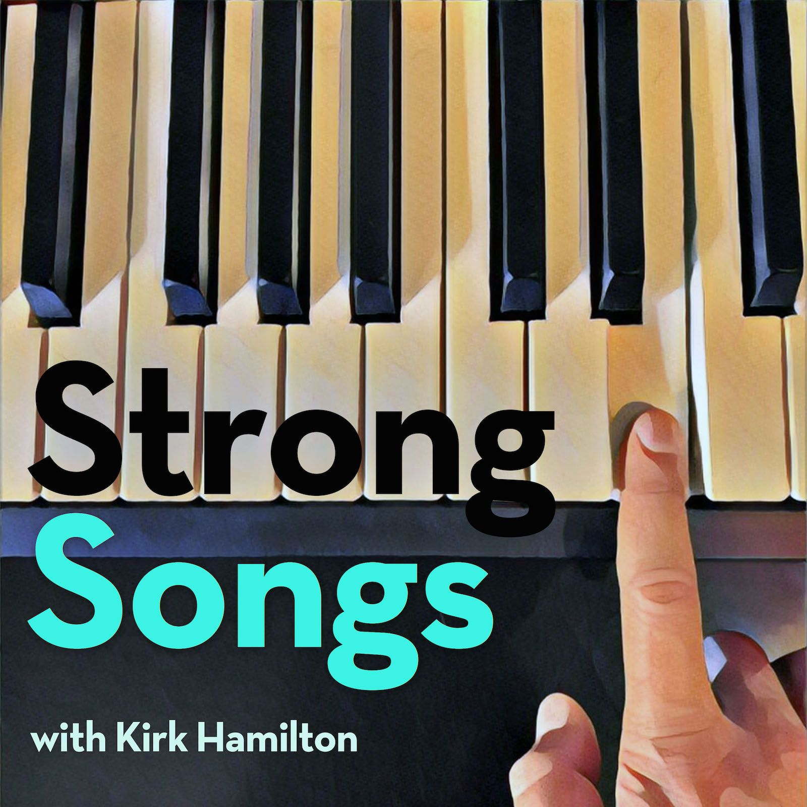 Strong TV Songs: HBO Edition