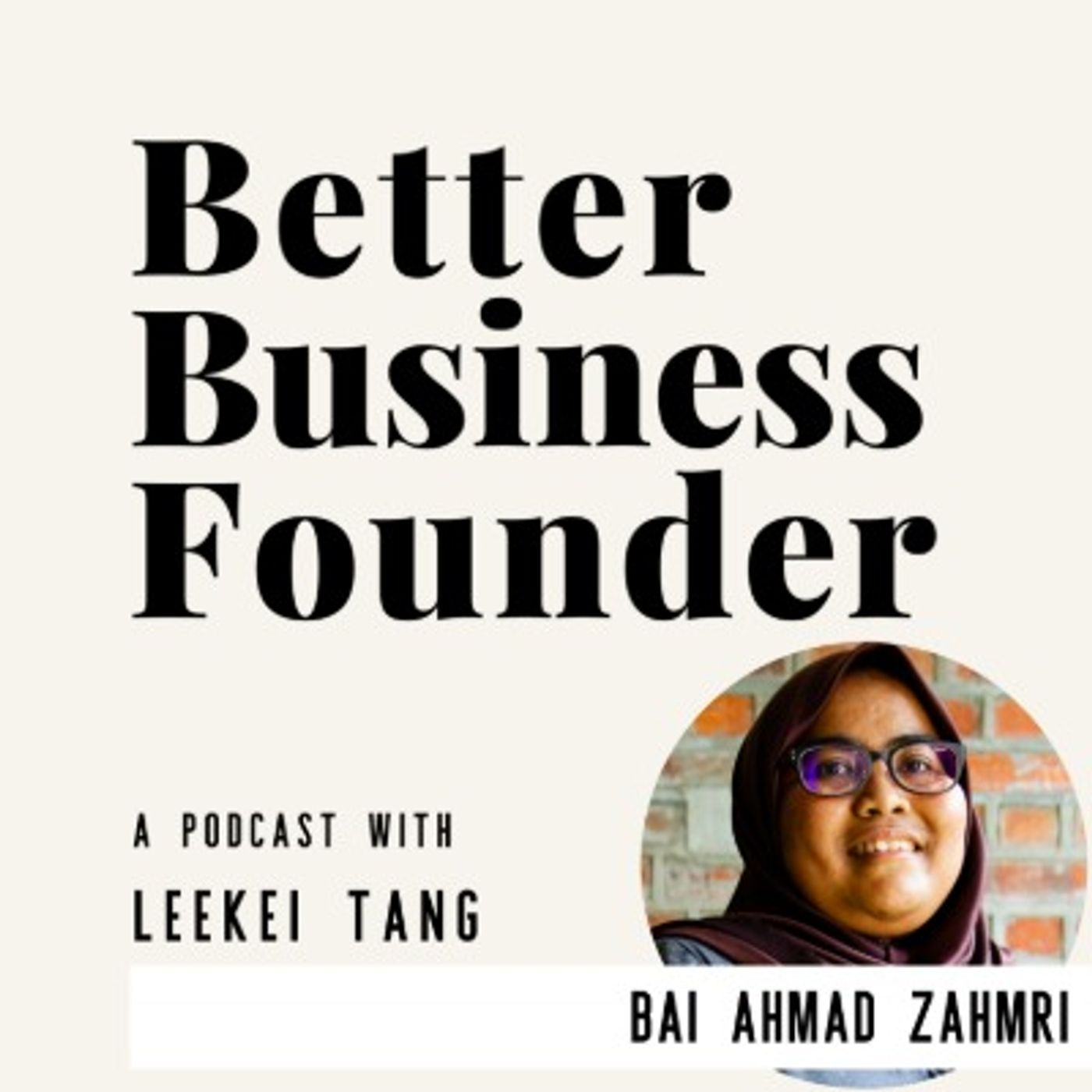 Creating a New Category in Fashion and Empowering Women with Baby Clothing by Bai Ahmad Zahmri