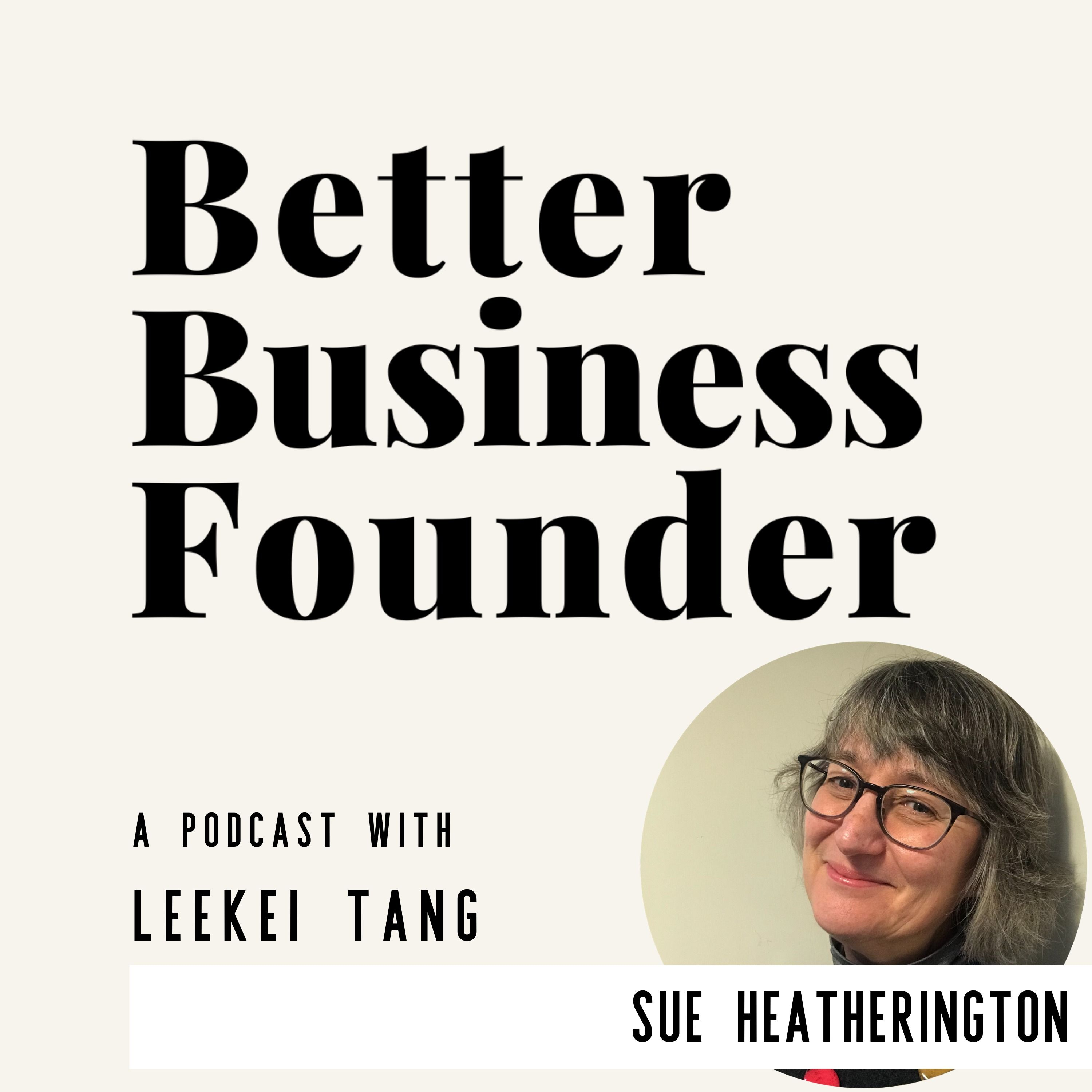 Quiet Disruptors: Creating Change Without Shouting by Sue Heatherington