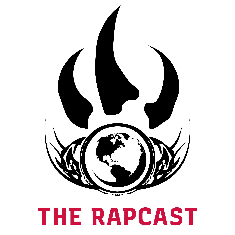 The Rapcast by Raptors Republic