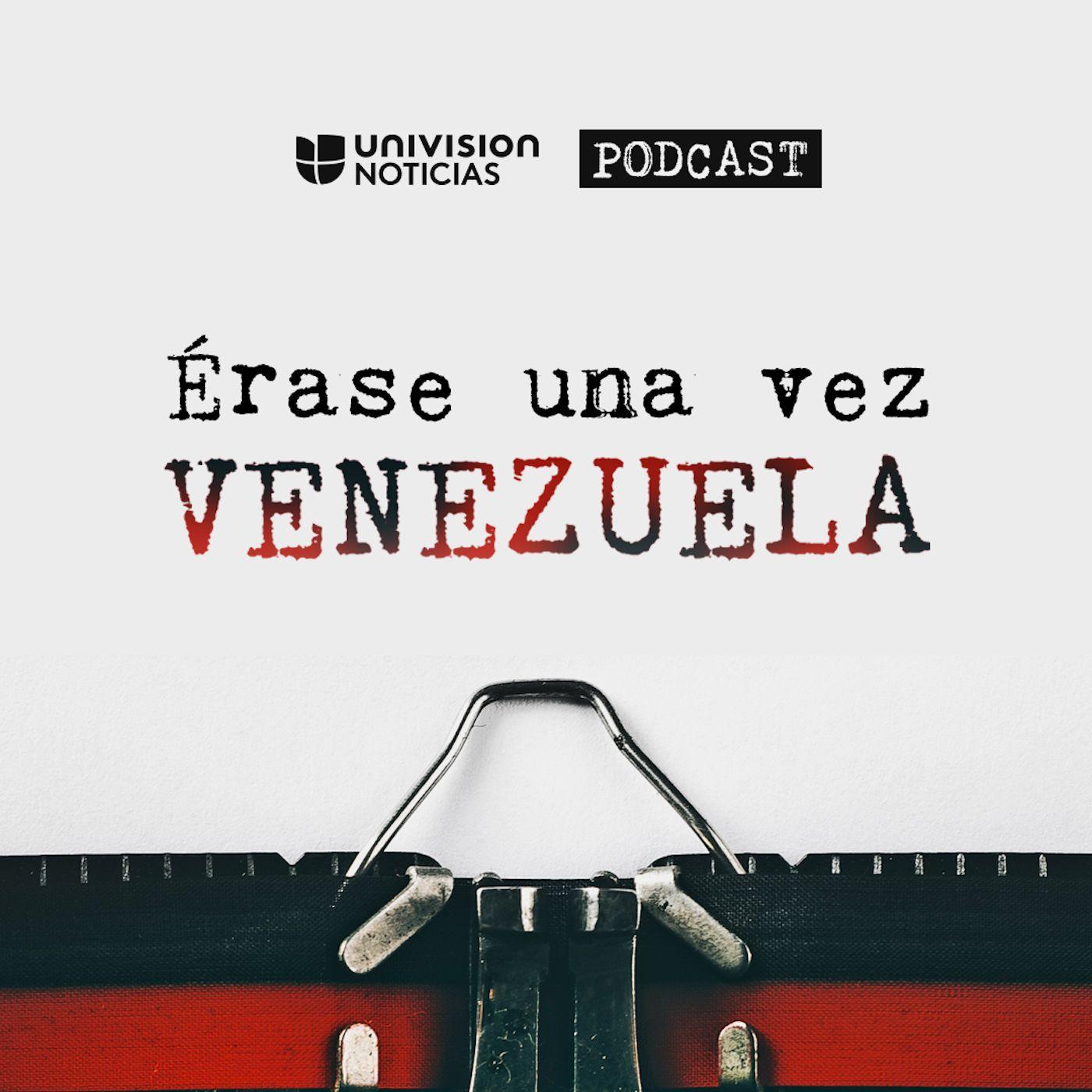 Capítulo 2: ¿Cómo se rompió Venezuela?
