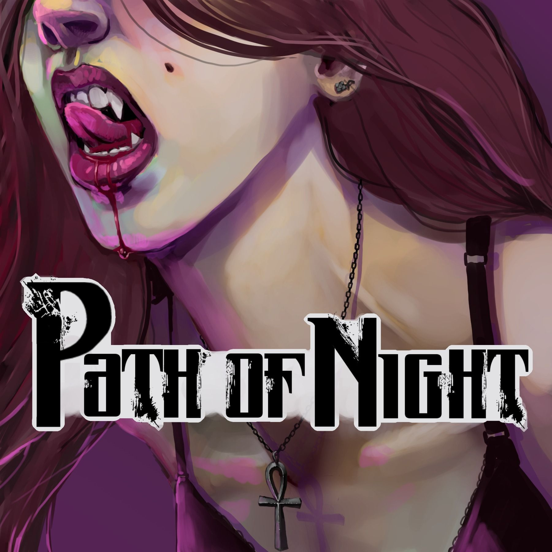 Path of Night Podcast