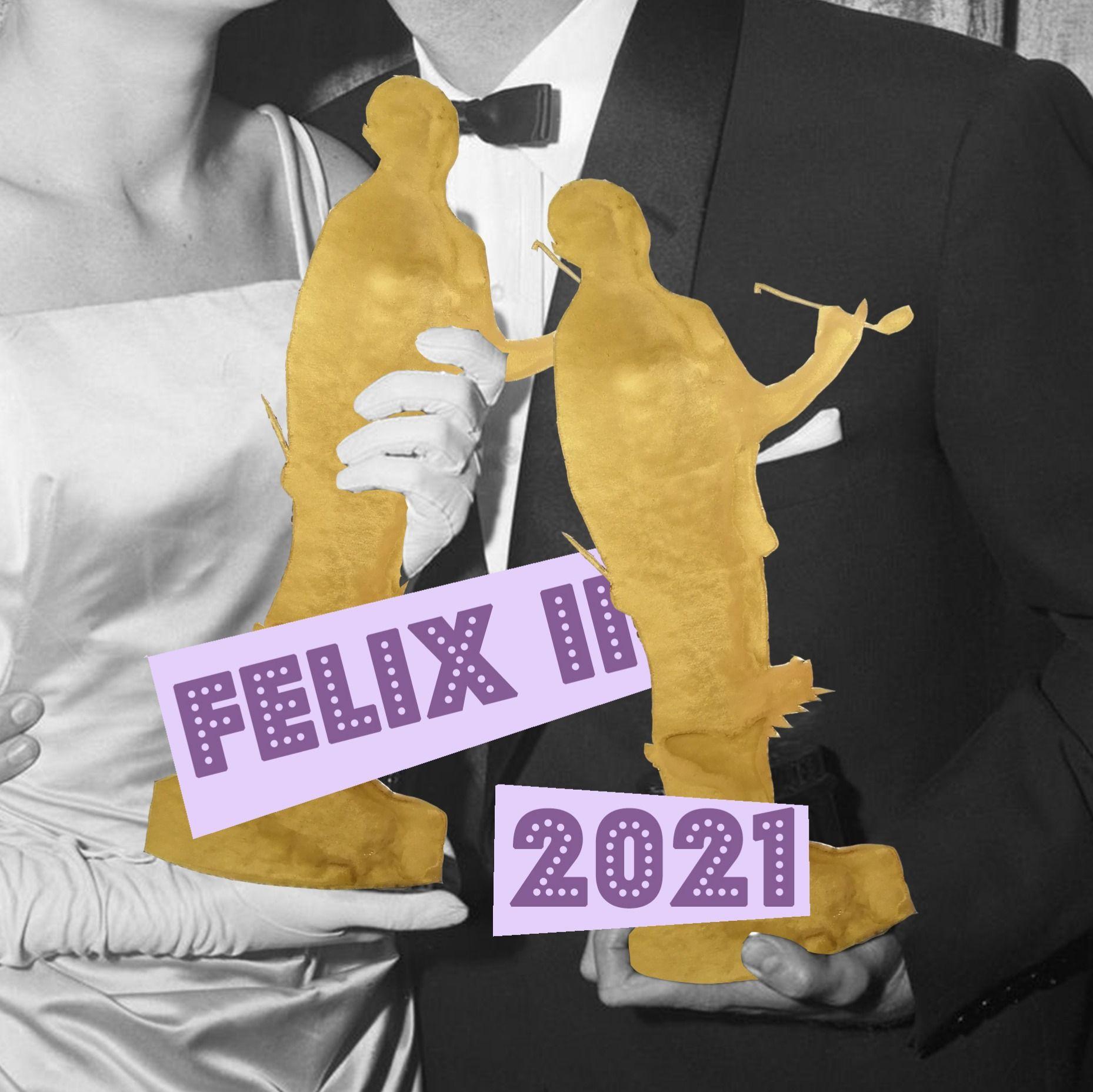 Die zweiten jährlichen Felix Awards - Resi Thill