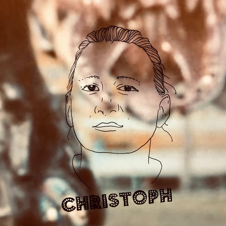 Monster Ex Machina 3: The Host - Christoph Prenner