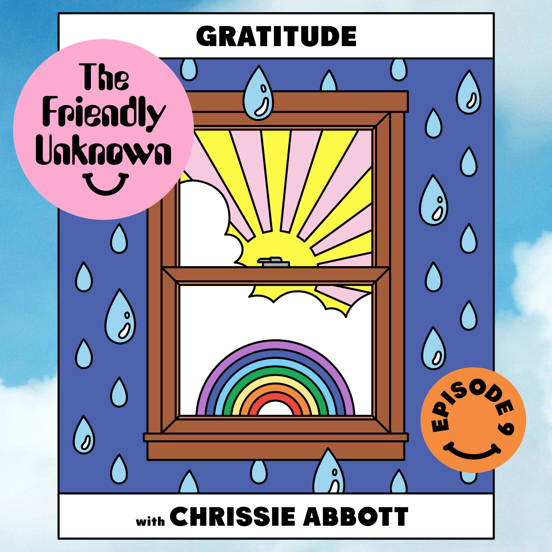 09 - Gratitude with Chrissie Abbott