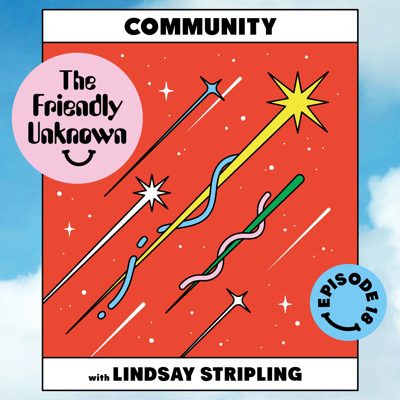 18 - Community with Lindsay Stripling