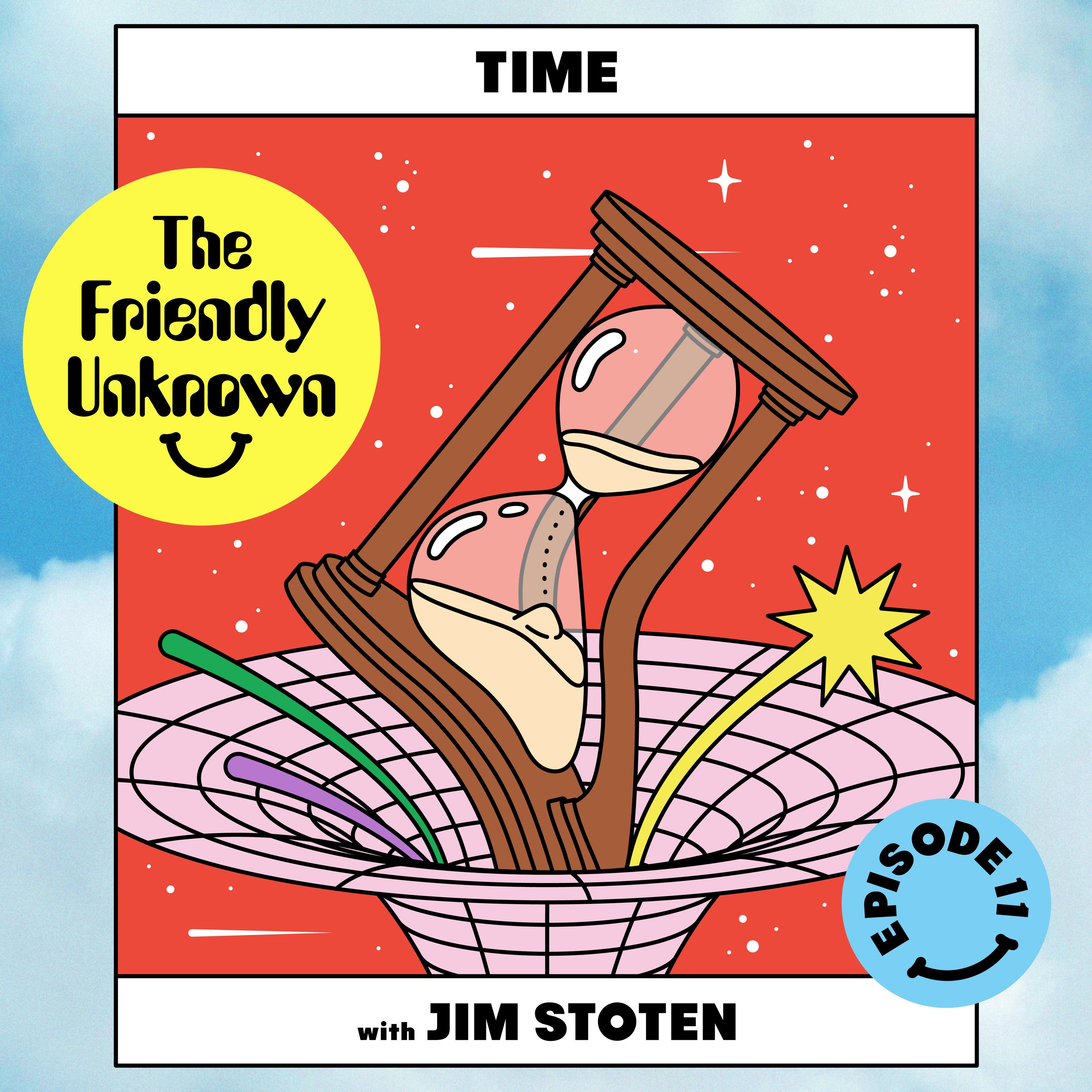 11 - Time with Jim Stoten