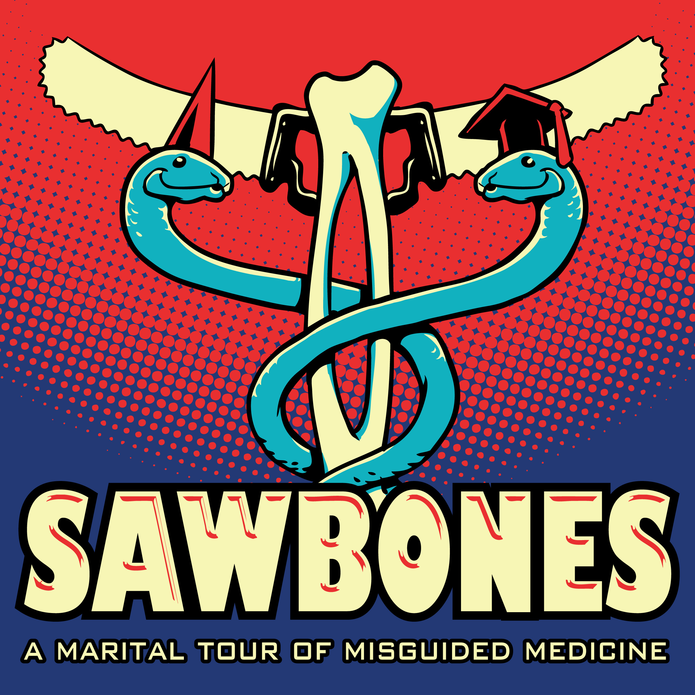 Sawbones: Patient Privacy
