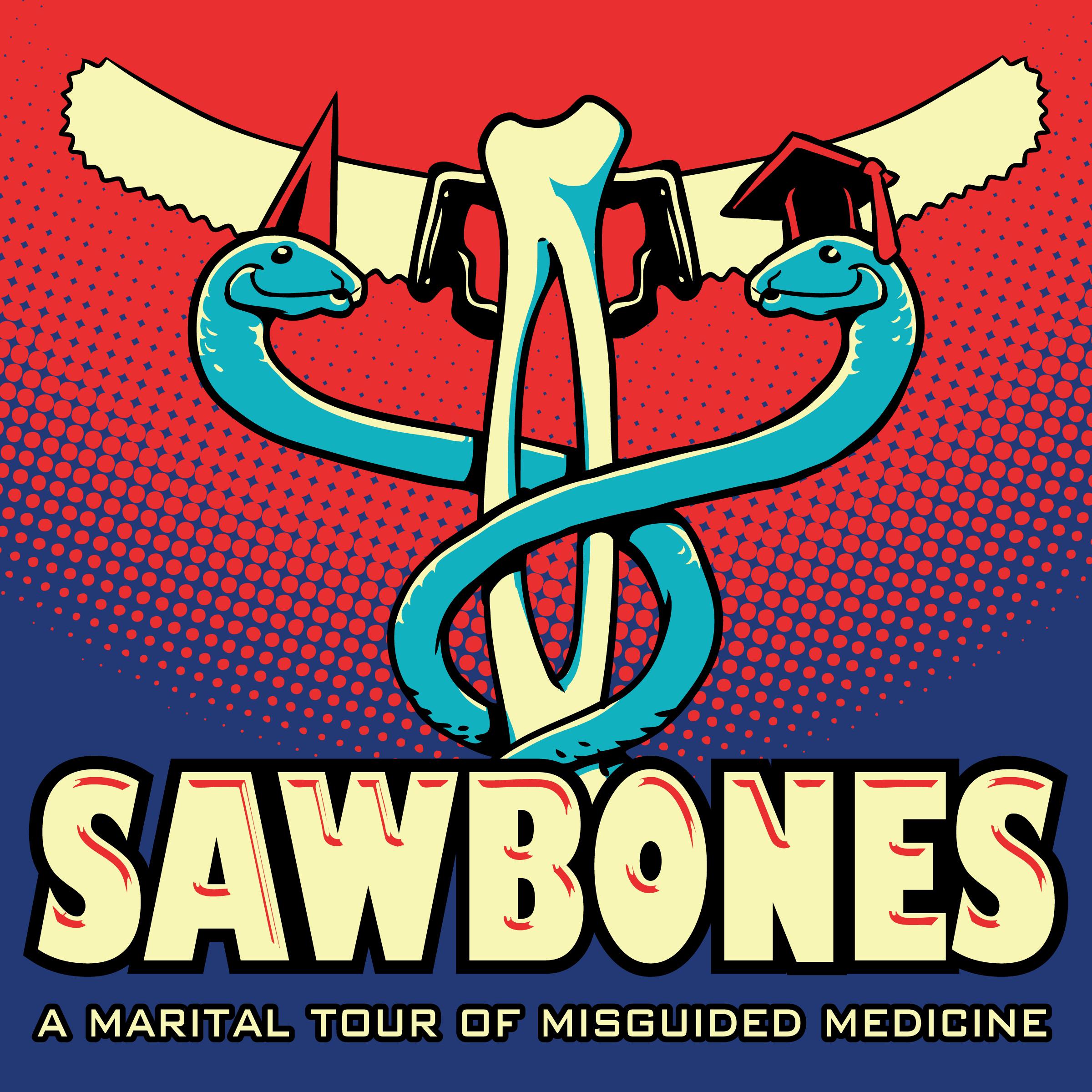 Sawbones: Sneezing