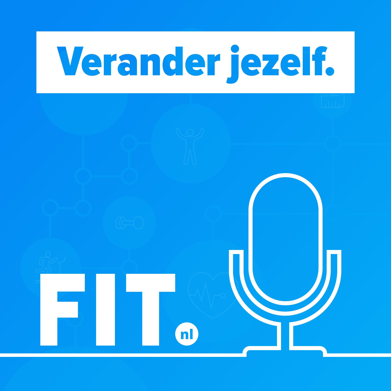 Voor een fitter en gezonder leven logo