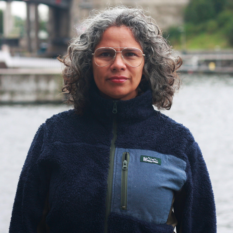 Podd 88 - Att lämna kriminalitet - Camila Salazar Atías