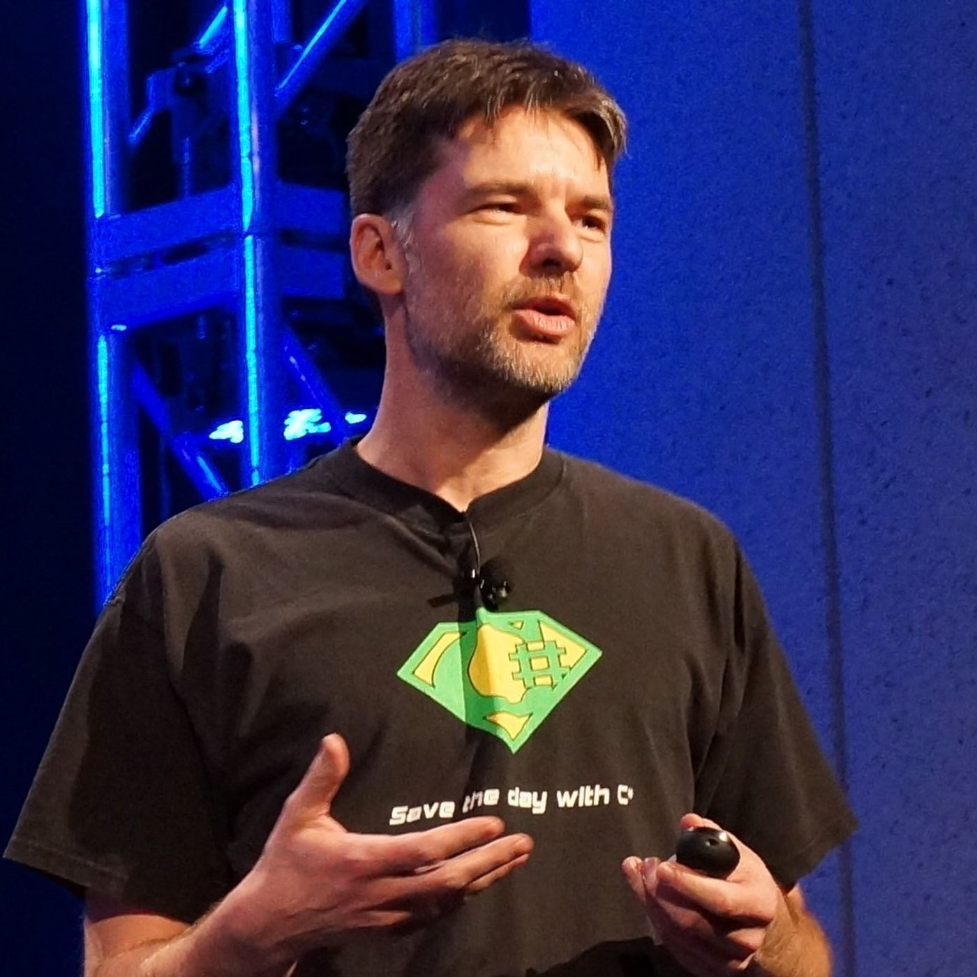 C# 9 and beyond with Mads Torgersen