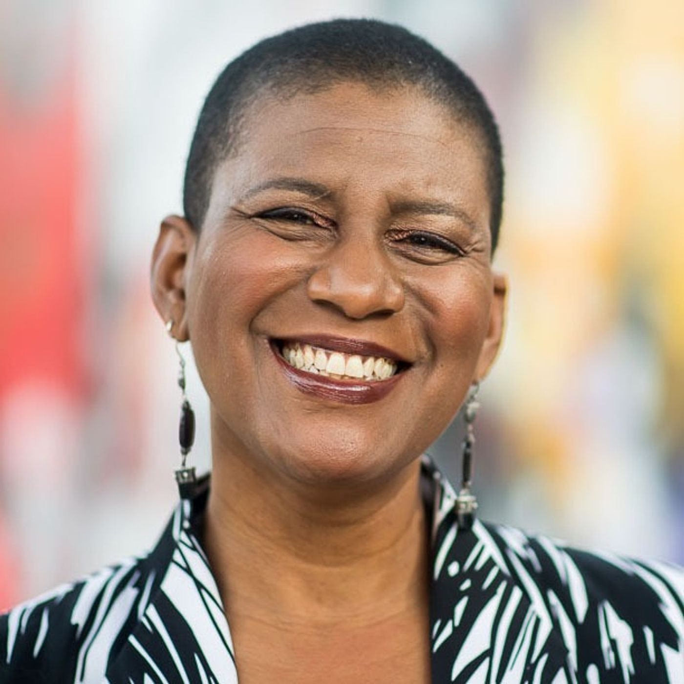 Banish your inner critic with Denise Jacobs