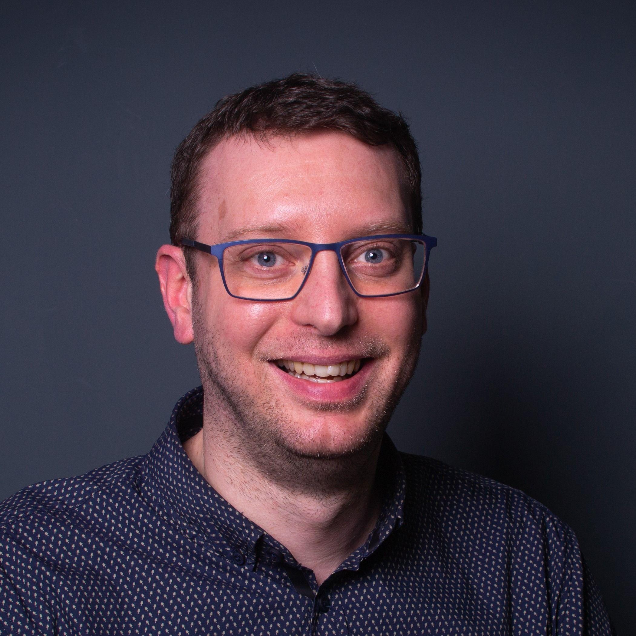 GraphQL with Maarten Louage