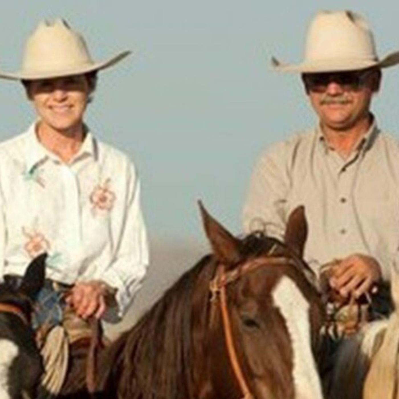 Carbon Ranching with Bob Howard