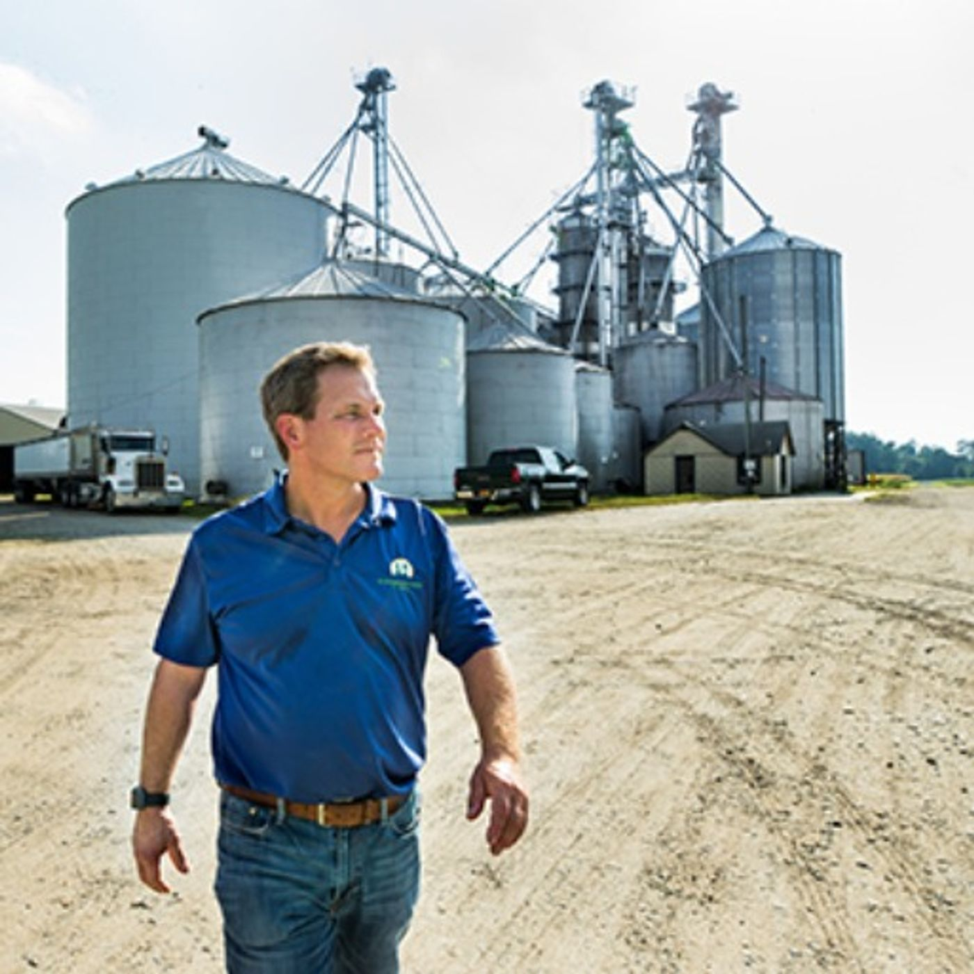 Farming Carbon with Trey Hill of Harborview Farms