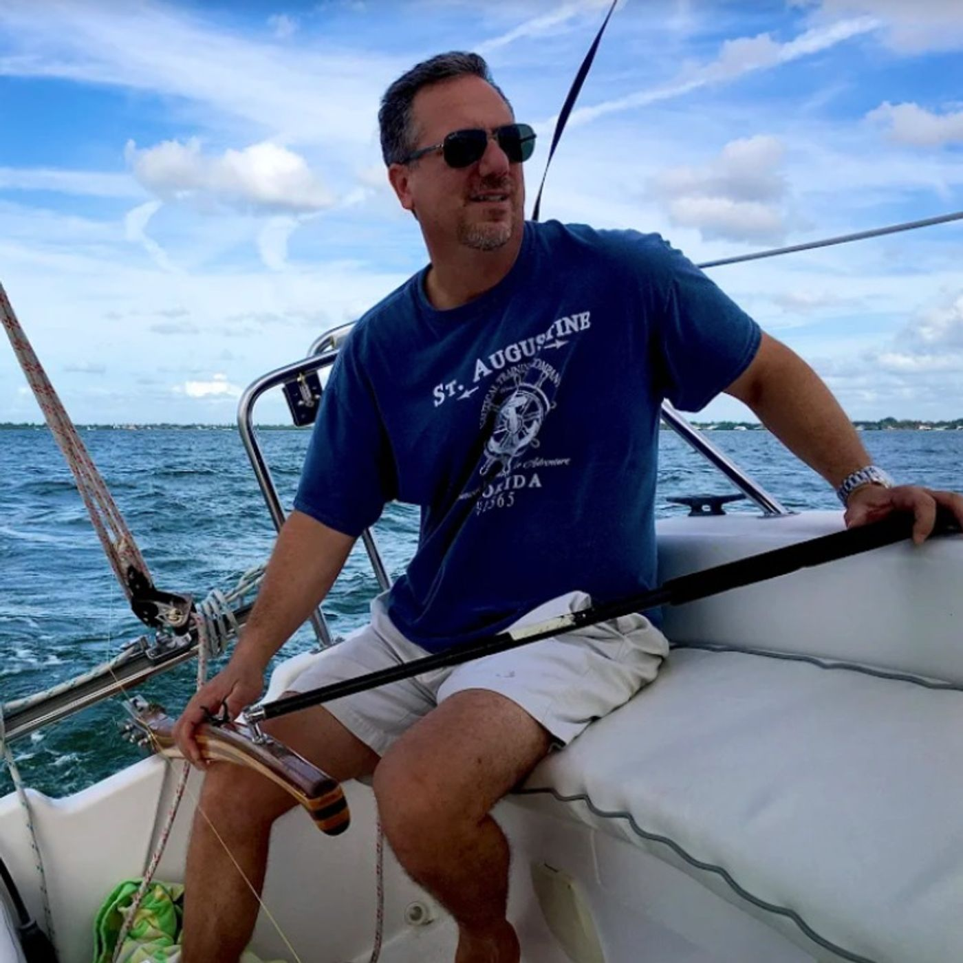 Restoring Reef Ecosystems with Scott Sensenbrenner