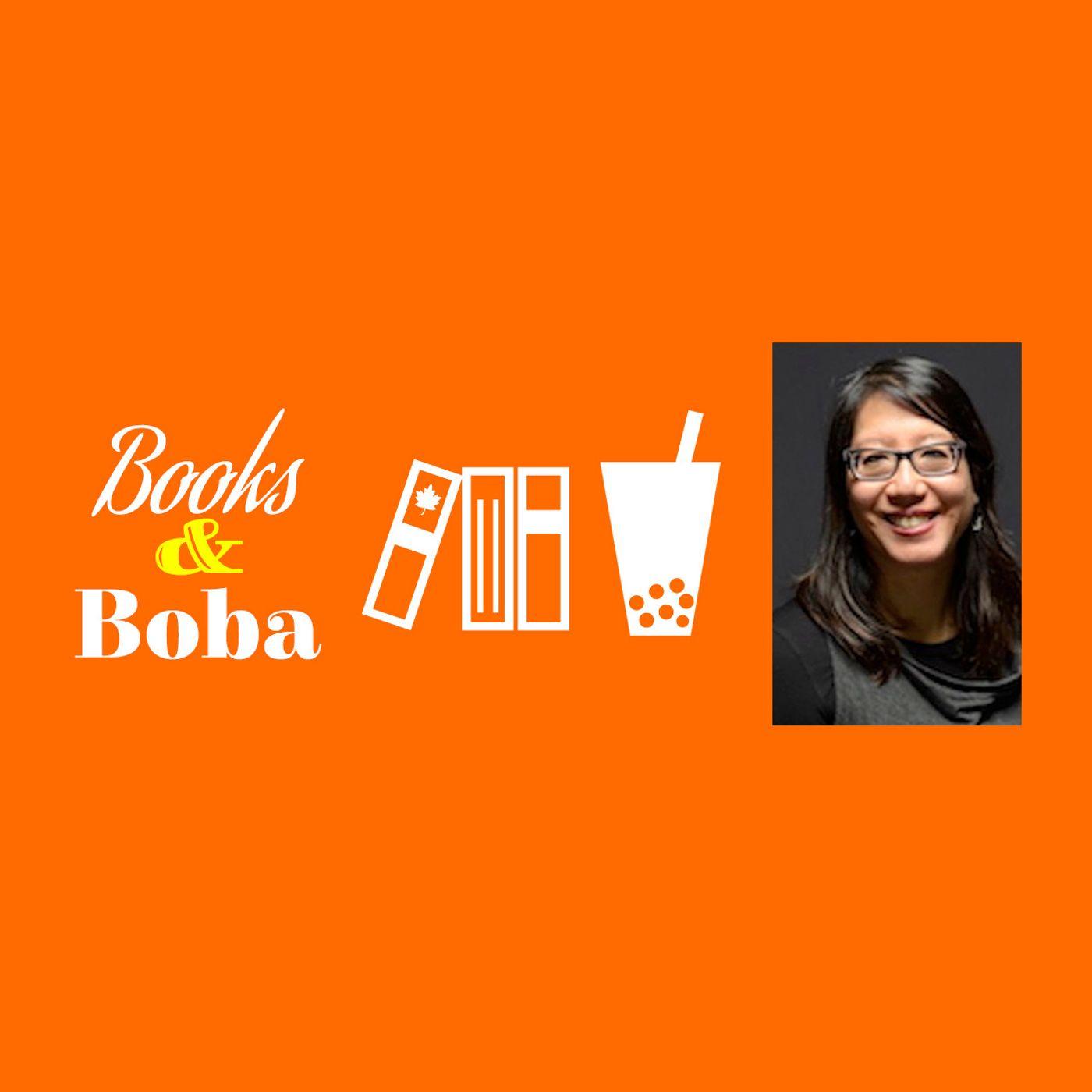 #123 - Author Chat w/ Diana Ma