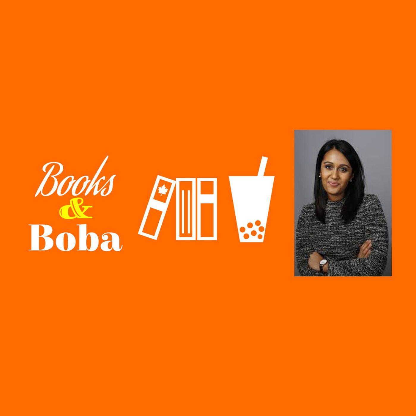 #130 - Author Chat w/ Sonya Lalli