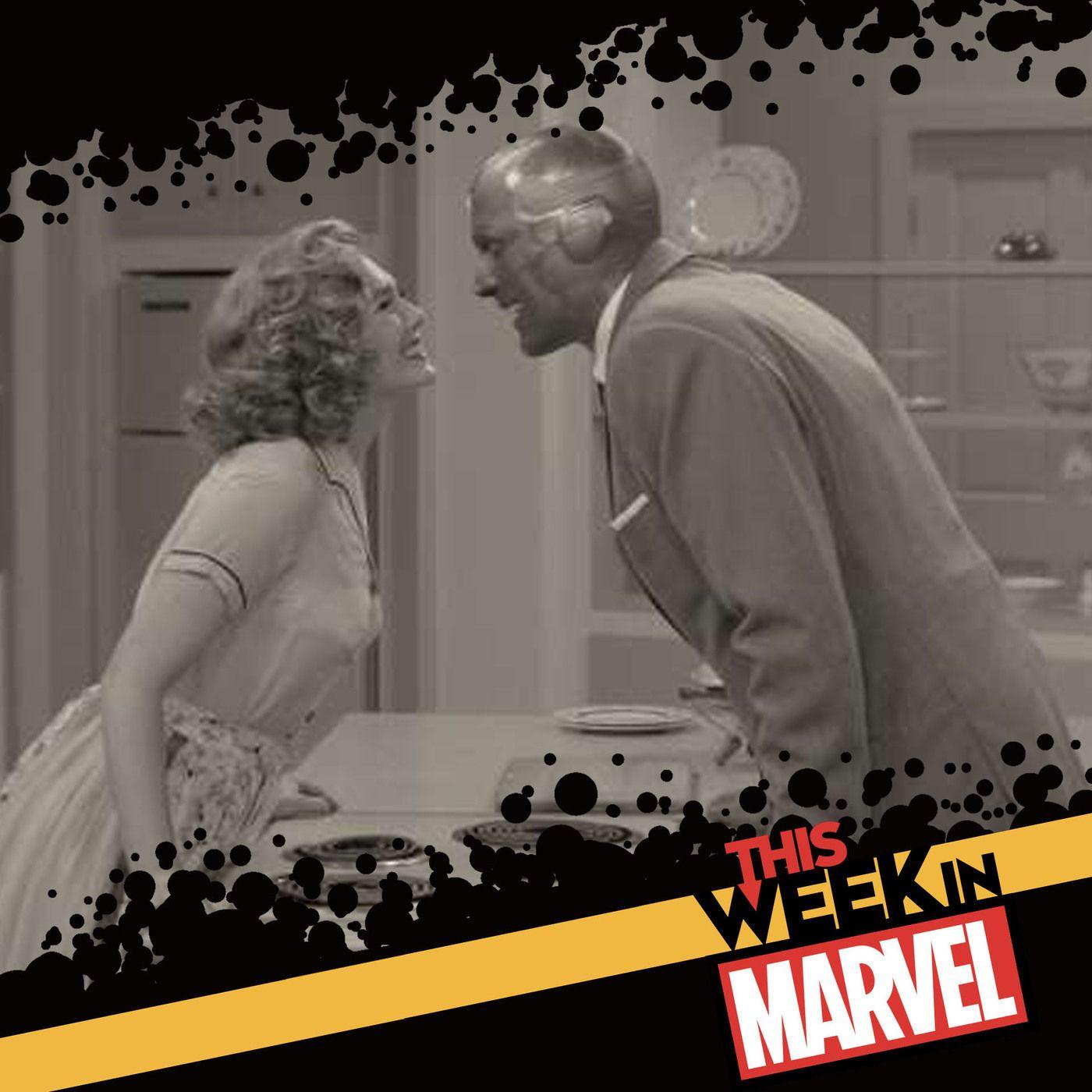 Marvel Studios' WandaVision Cinematographer Jess Hall!