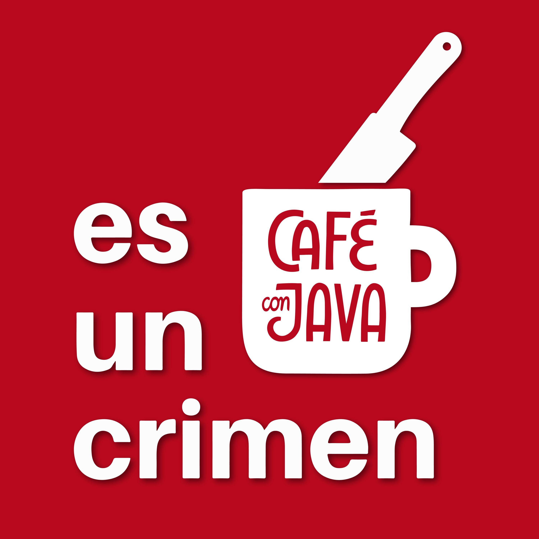 S3E09 - Especial con Café con Java: Luka Magnotta, parte II.