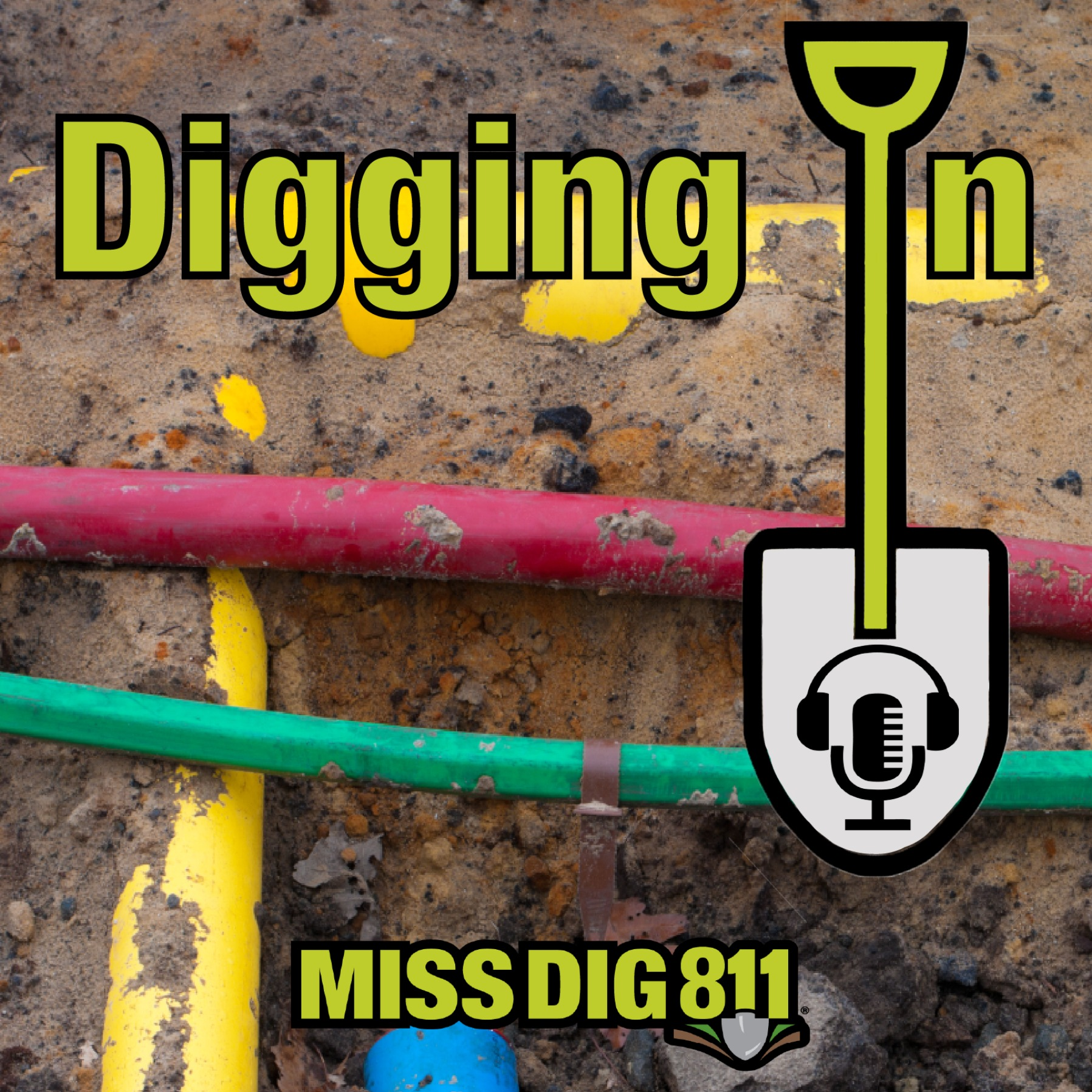 Episode 8 Remote Ticket Entry Digging In Miss dig system, inc.'s best boards. digging in simplecast