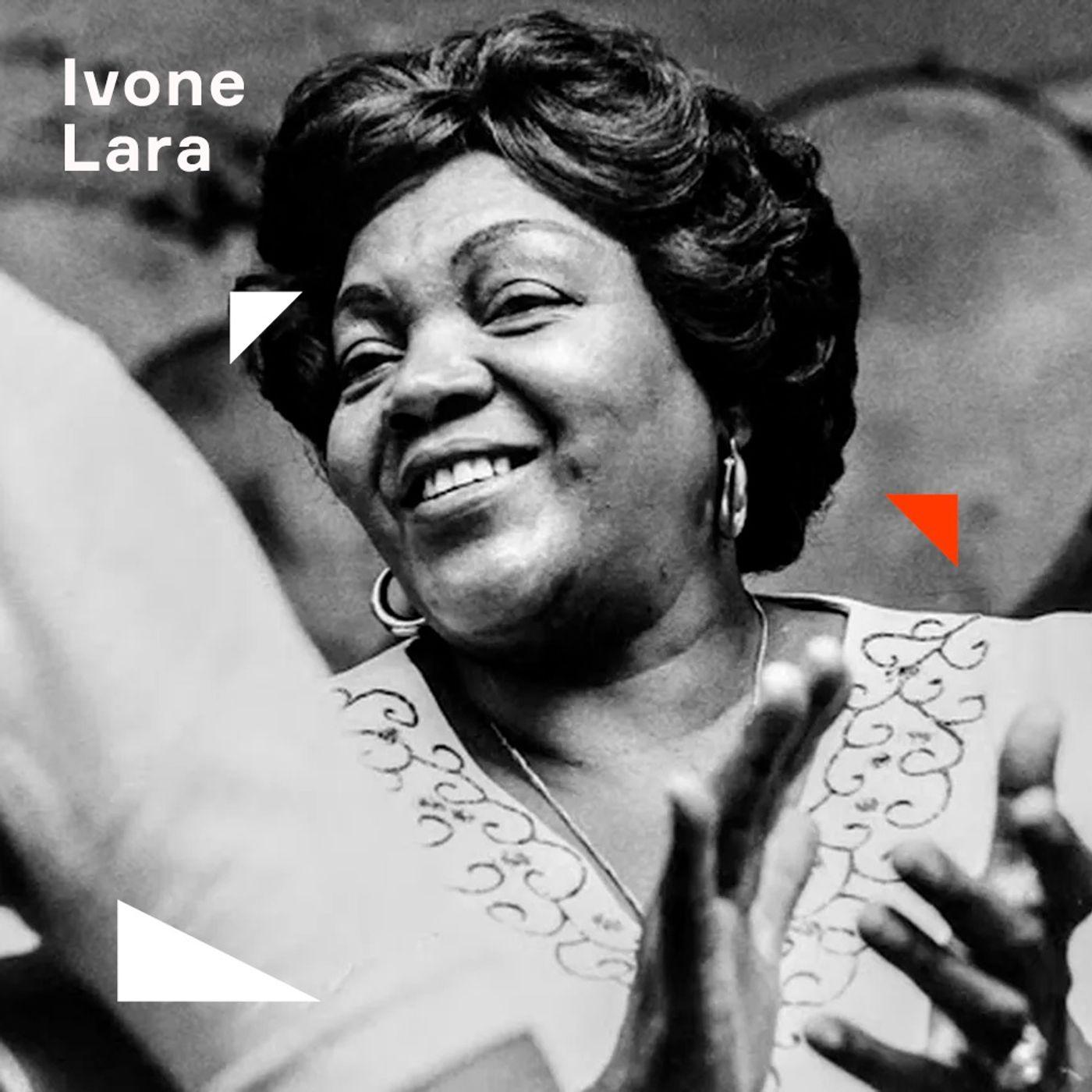 O Samba das Pretas   5. Ivone Lara
