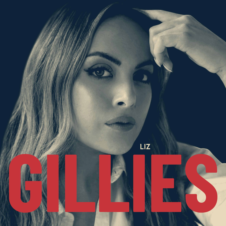 Liz Gillies