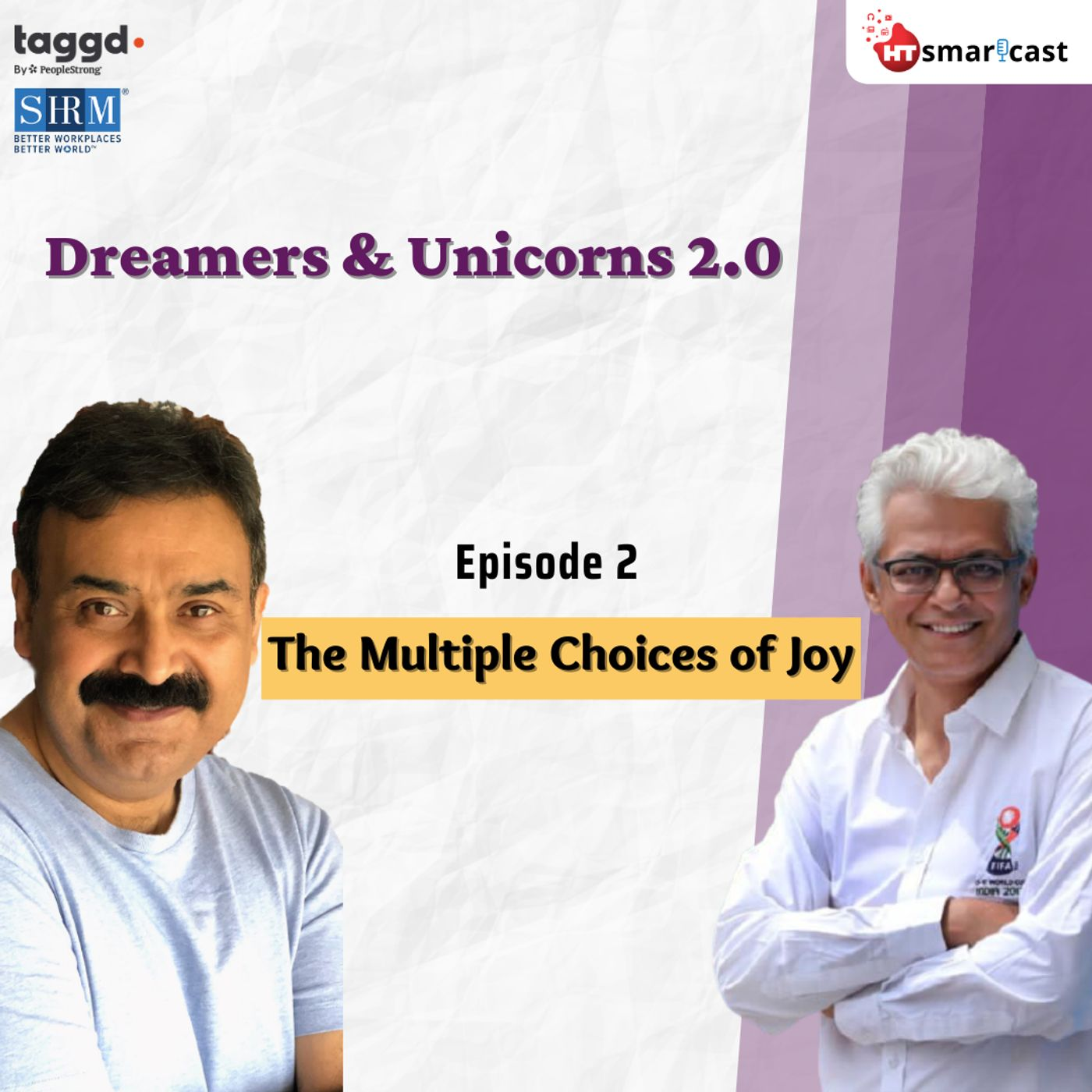 3:  The Multiple Choices of Joy